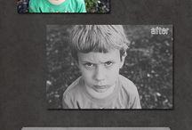Photoshop Actions / by Colleen Koenig