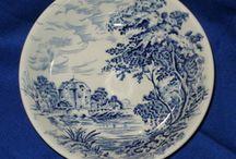 CC: Household: China / China, pottery