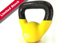 Kettebells / Kettlebells are traditional Russian cast iron weights which just look like a bomb with a handle. Kettlebell has become one of the most popular fitness equipments nowadays. The reason of gaining popularity is that the kettlebell workout offers multipurpose benefits like fat loss, muscle building, body toning etc.
