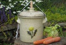 Kvašák / Kvašená zelenina, zdravé zažívání, mléčné kvašení, zdravá strava, kvašák
