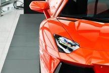 Lamborghini / Nothing compares to this Italian Masterpiece !