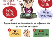 Ideas para estimular el aprendizaje