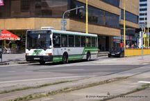 Dopravný podnik mesta Košice, a.s. >> Ikarus 415.30 / Sie sehen hier eine Auswahl meiner Fotos, mehr davon finden Sie auf meiner Internetseite www.europa-fotografiert.de.