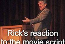 Uncle Rick lol