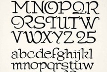 typography for festival