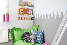 Kid's Room deco