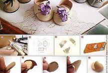 small shoses