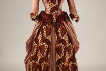 1870's Women's Clothing / by Tami Crandall