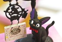 gadget toys Studio Ghibli