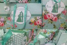 My Bridesmaid Box