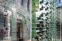 Архитектура зданий