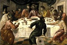 Versions : Last Supper