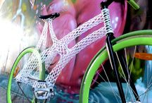 cadre vélos