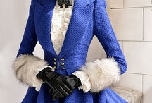 Costumes / by Amanda Barnes