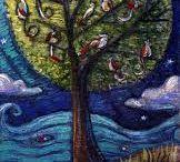 árbol sabiduría