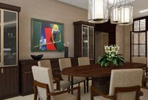 2014_Квартира в Брюсовом пер (Amalia Talfeld project)