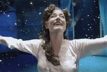 Finding Neverland - The Musical / Pictures and gifs of the beguilingly beautiful Broadway musical!