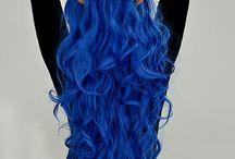 hair~♡