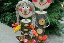 Vyzdoba podzim