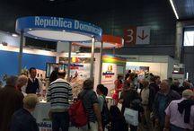 FERIA DE TURISMO DE BILBAO / Feria Expovacaciones de Barakaldo (Bilbao)