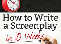 Genre - Screenplays, Animation, Media   Writing Craft / Tips, Techniques and References for writing for the screen, animation or other media.