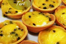 Cooking - Passionfruit