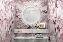 area environments / creators of wall coverings to speck designs by Thomas Darnell