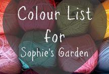Sophies Garden