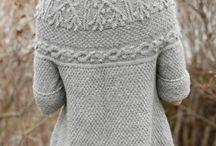 Knitting / by Fatima Irkad