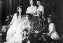 Familie Romanov / Familie Romanov