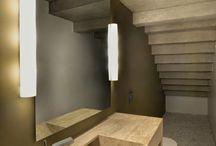 bathroom / Integrados