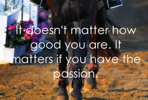 Equestrian and Cowboy Quotes