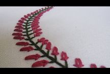 you tube embroidery