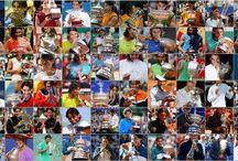 Tennis / Diversen