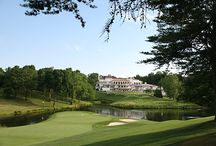 PGA Tour: Top 10 Courses