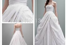 ForThatSpecialOccasion / Gowns, different styles