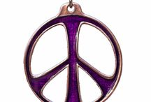 Necklaces by From War to Peace / Necklaces by From War to Peace / by From War to Peace