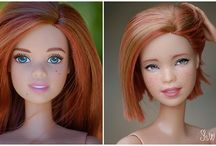 Dolly Makeovers