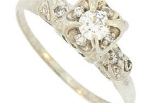 My Pretties: Jewellery / by Vonnie ˚