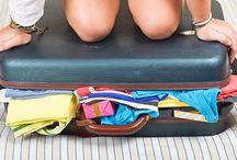 Que llevar en valija