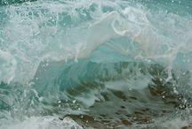 swim & water