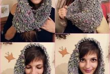 Cowl / Knitting and Crocheting cowls