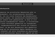 Resolution Font Download