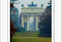 Milan, March 2014 / by Maria Potvin