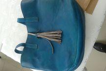 DIY çanta