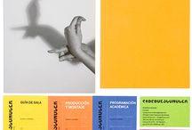 Diseños de Tangrama / Tangrama is a graphic design studio based in Bogota, Colombia.   Tangrama es un estudio de diseño gráfico ubicado en Bogotá, Colombia.