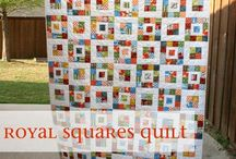 quilts / by Tracy Cheatham