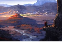 Nature//Desert-Canyon