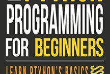 Python / All Python related pins