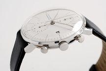 Junghans / Horloges van Max Bill